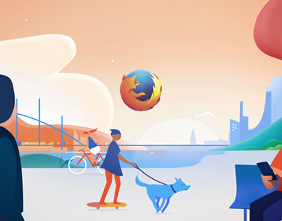Firefox / Browse Freely / Commercial