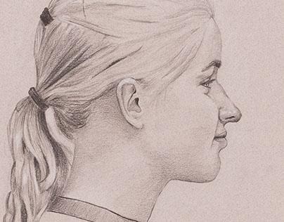 Formal Drawings