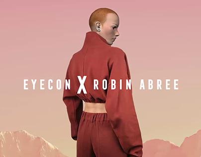 Atasay / Eyecon X Robin Abree / Motion Design