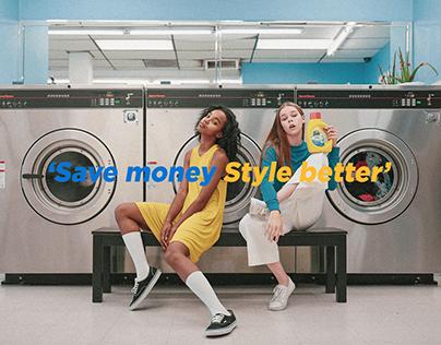 Walmart - Fashion Film