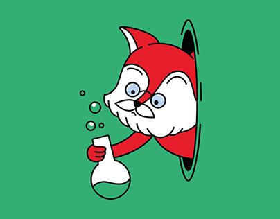Professor A. Fox