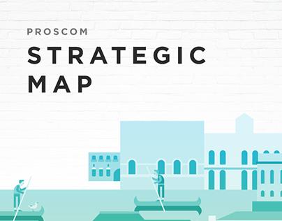 Proscom Strategic Map