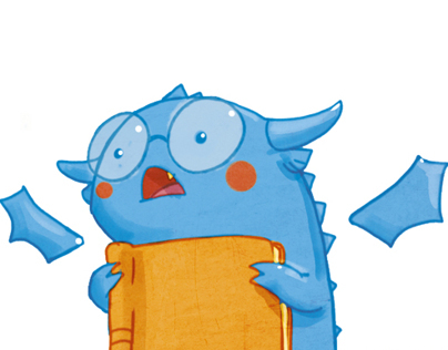 """Children Books: """"Soy una biblioteca!!!"""""""
