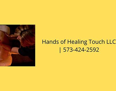 Hands of Healing Touch LLC | 573-424-2592