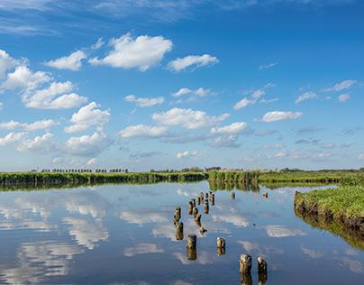 Eilandspolder, Noord-Holland