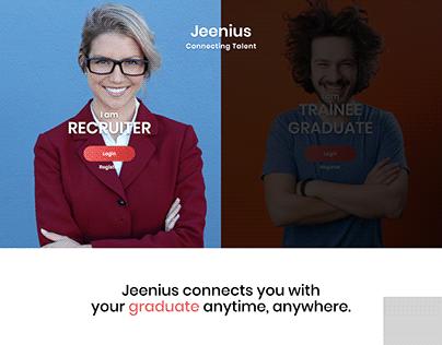Jeenius
