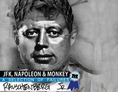 Napoleon, JFK & Conclusion [Selected Failures]