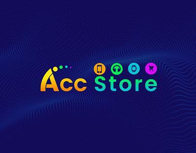 AccStore • ექსთორი