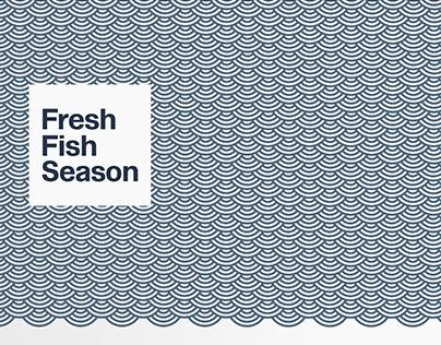 Fresh Fish Season 2017 Spitsbergen Festival