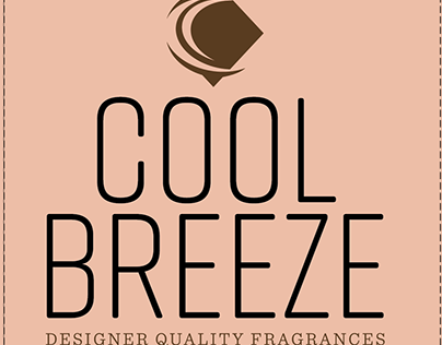 Cool Breeze Package Design. (FOR SCHOOL)