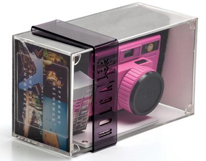 Holga135bc camera