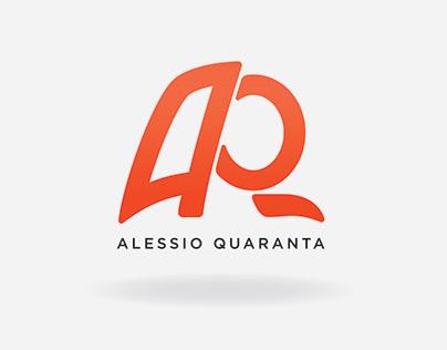 Alessio Quaranta Logo