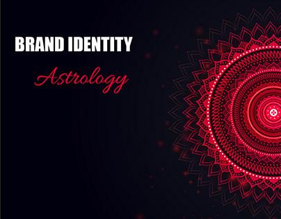 Brand Identity - Astrologer