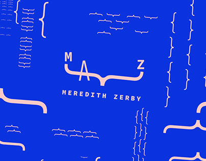 Meredith Zerby Personal Branding