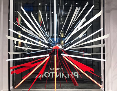 Nike's PHANTOM launch