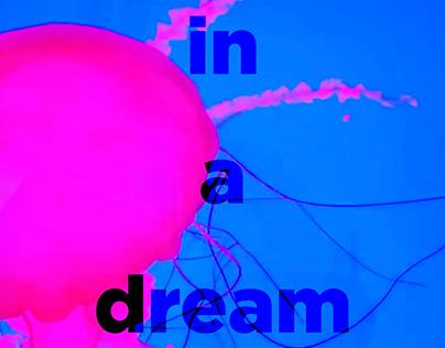 IN A DREAM_BLUE