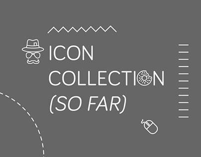 icon collection (so far)