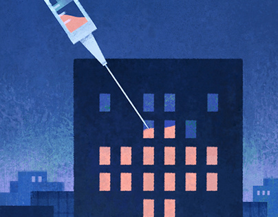 Scientific American: Safe Injection Sites
