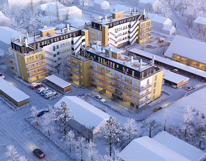 Winterberg Apartment