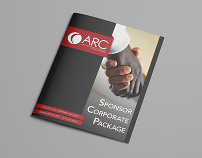 ARCNH Corporate Package Design