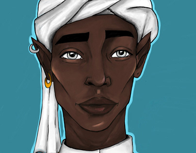 Deavabad Trilogy-Alizayd Al Qahtani