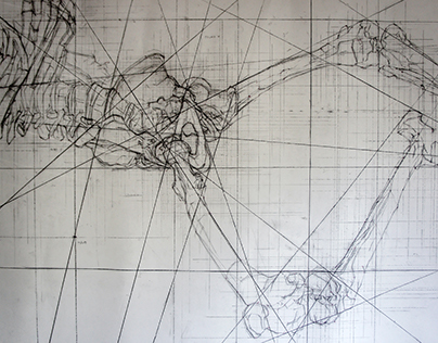 Foundations Drawing