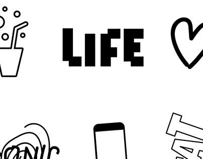 Life X Internet