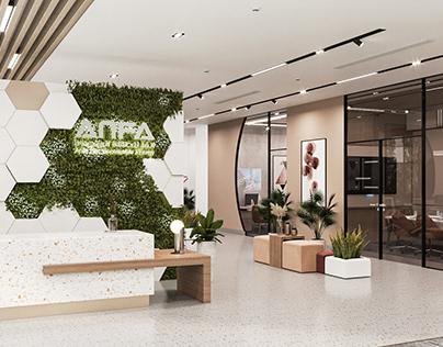 ANFA For Renewable Energy