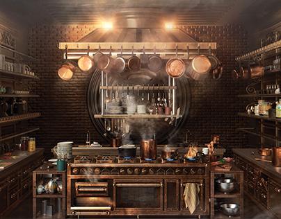 Knoor / Kitchen
