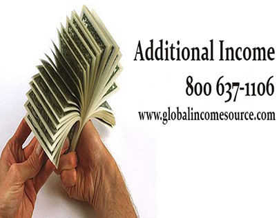 Earn Additional Income from Home