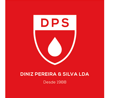 Diniz Pereira & Silva Lda. | Branding and Stationary