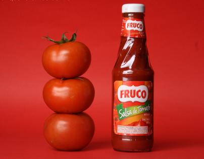 Fruco - Ketchup