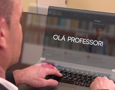 Ele está Chegando! - Online Course Informercial