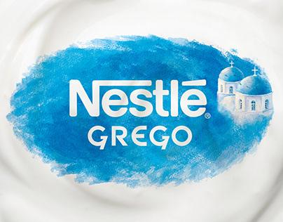 Nestle Grego