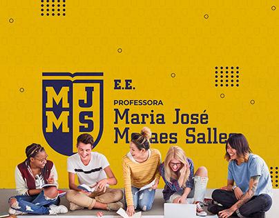 E.E Prof. Maria José Moraes Salles