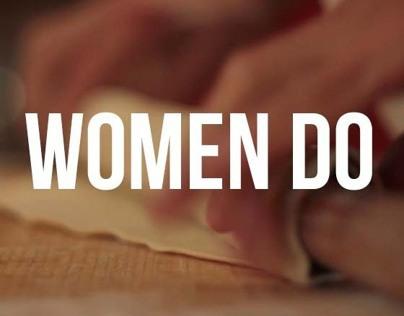 Women Do