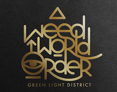Weed World Order