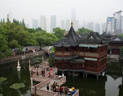 Julian Lloyd Webber - 48 Hours in Shanghai