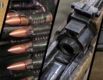 Weapons & Military references
