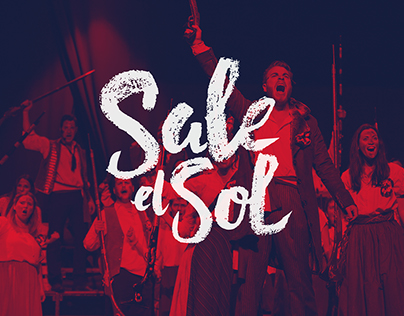 Sale el Sol - Los Miserables