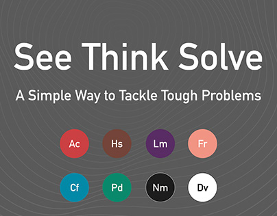 See Think Solve
