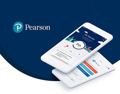 Pearson 360