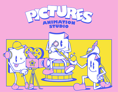 Pictures Animation Studio
