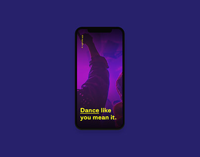 A nightlife app