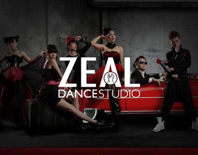 Zeal Dance Studio