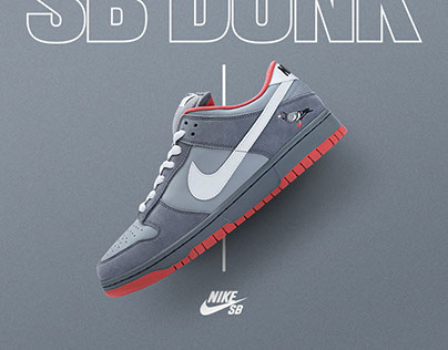15 Years of SB Dunk
