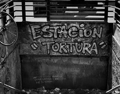 Detención Arbitraria: ser prisionero político ...