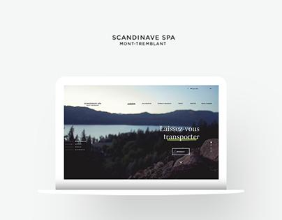 Spa Scandinave