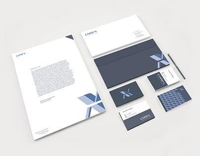 Branding para consultora.
