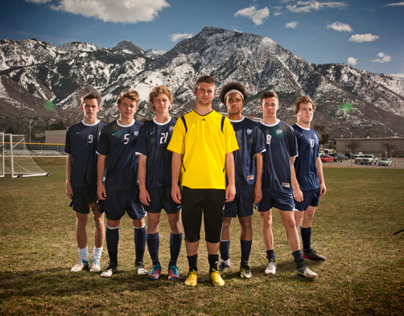 Skyline Soccer Team